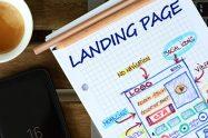 landing page nedir nasıl hazırlanır
