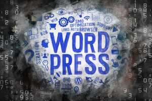 wordpress hosting nedir