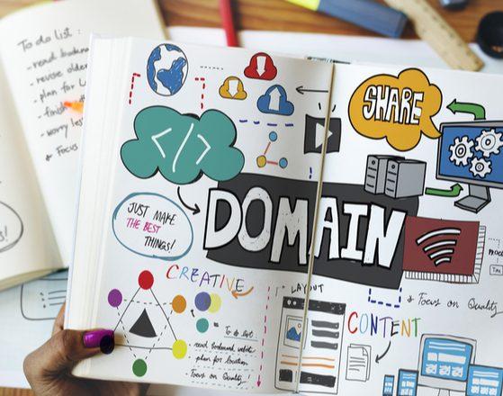 domain nasıl alınır 4 adımda domain kaydet