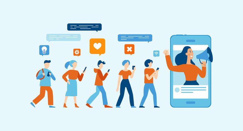 Influencer Marketing Nedir ve Etkili Stratejileri