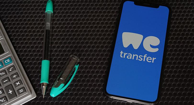 WeTransfer Nedir, Nasıl Kullanılır1