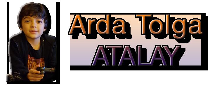 Arda Tolga Atalay